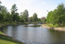 В Ленобласти от коммунальщиков требуют 2 млн рублей за загрязнение реки Ижоры
