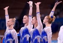 Губерниев эмоционально прокомментировал победу российских гимнасток на ОИ