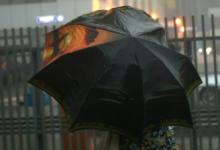 Синоптики прогнозируют дождь с грозой 28 июля в Оренбуржье