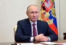 «Дополнительный импульс получат экономики целого ряда регионов России»: Путин — о вводе второго Байкальского тоннеля