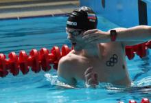 Рылов и Тарасевич пробились в полуфинал Олимпиады на дистанции 200 м на спине