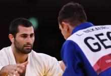 Дзюдоист Игольников поборется за бронзу Олимпиады