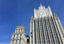 Встреча ближневосточного «квартета» может состояться в сентябре
