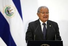 Бывший президент Сальвадора объявлен в международный розыск