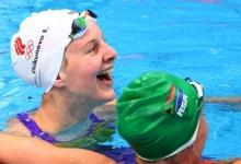 Чикунова прокомментировала выход в финал ОИ на дистанции 200 м брассом