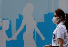 В Токио за сутки выявили рекордные 3865 случаев коронавируса