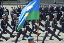 В Краснодаре отменили шествие десантников на День ВДВ