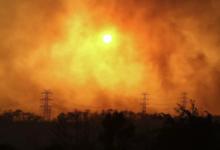 Синоптик прокомментировал ситуацию с пожарами в Турции