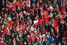 В «Спартаке» ответили, почему не продают билеты на матч ЛЧ с «Бенфикой»