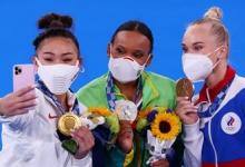 Несбывшаяся мечта: как гимнастка Мельникова завоевала бронзу в личном многоборье на Играх в Токио