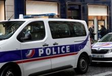 В Париже в результате ДТП погиб один человек