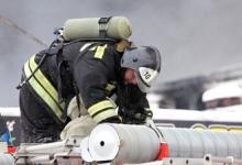 На юго-востоке Москвы загорелся склад