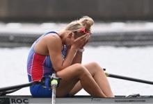 Российская гребчиха Пракатень: не могла даже мечтать о серебре Олимпиады