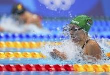 Скунмакер с мировым рекордом выиграла золото ОИ на 200 м брассом, Чикунова — четвёртая