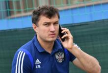 Безуглов возглавил медицинский штаб ЦСКА