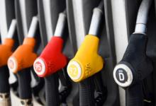 Минэнерго предложило выпустить поручение озапуске процедуры запрета экспорта бензина