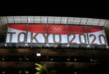 Болельщики сборной России поддержали команду по боксу на ОИ в Токио