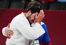 Ильясов: после бронзы в Токио плакал первый раз в жизни