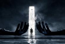 Герой хоррора The Dark World: KARMA пытается узнать, кто он