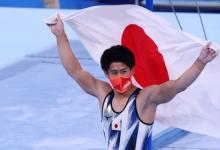 CNN: чемпион Токио-2020Хасимото подвергся травле со стороны китайских фанатов