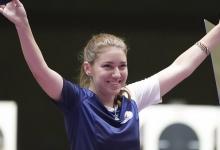 «Ведьмачье чутье»: Виталина Бацарашкина о том, как выиграла два «золота» на Олимпиаде