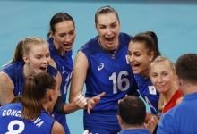 Президент ОКР:сборная России по волейболу превзошла команду США по всем компонентам