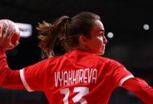 Гандболистка Вяхирева прокомментировала победу над Францией на ОИ в Токио
