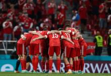 Матч сборной России по футболу с командой Мальты пройдёт в Москве