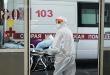 За сутки в России выявили 23 807 случаев коронавируса