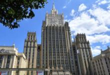 Замглавы МИД России обсудил с послом Португалии сотрудничество двух стран