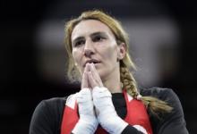 Магомедалиева отреагировала на выход в полуфинал турнира по боксу на ОИ в Токио