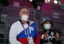 Поздняков получил жёлтую карточку в финале олимпийского турнира саблисток