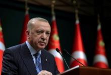 Эрдоган заявил о задержании человека всвязи спожаром втурецком Миласе