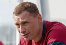 Алексей Березуцкий: пропустили два необязательных гола от «Локомотива»