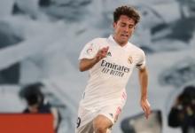 Футболист «Реала» Одриосола заболел коронавирусом