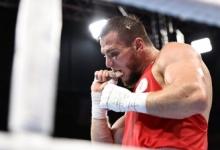 Хатаев после завоевания бронзы ОИ заявил о намерении перейти в профессиональный бокс