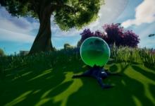 Статьи | Гайд: Где найти и как пометить инопланетное яйцо в Fortnite