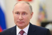 Путин выразил соболезнования в связи со смертью Засурского