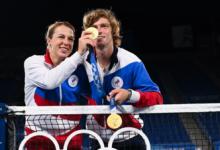 Сборная России завоевала семь медалей в девятый день Олимпиады в Токио