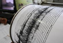 В Румынии произошло землетрясение магнитудой 4,1