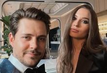 «Повел себя очень грубо»: Милош Бикович со скандалом расстался со своей возлюбленной