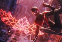 Авторы «Человека-паука: Майлз Моралес» поделились статистикой игроков