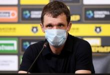 Гончаренко прокомментировал поражение «Краснодара» от «Химок»