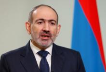 Президент назначил Пашиняна премьер-министром Армении