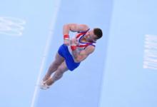 Голоцуцков объяснил, почему Аблязин завоевал лишь серебро при равных баллах с победителем ОИ
