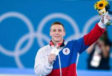 Хоркина отреагировала на серебро Аблязина при равных баллах с победителем ОИ