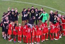 Женские сборные Канады и Швеции сыграют в финале олимпийского футбольного турнира