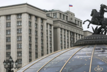 Депутат от Крыма осудил заявление Кулебы о «камнях с неба» из-за полуострова