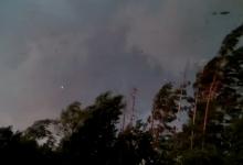 Торнадо обрушился на Тверскую область