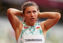 «Процесс начался ещё до Олимпиады»: коллега Тимановской по сборной Белоруссии — о её характере и скандале с выдворением